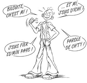Dictionnaire Picard Chti En Ligne Grammaire Litterature