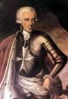 Ferdinand von Hompesch