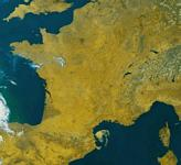 image satellite meteo