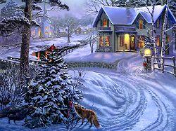 Images & Cartes de Noël - LEXILOGOS >>