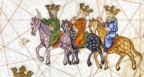 L'Épiphanie, ou l'éloge de la double culture dans Communauté spirituelle rois_mages