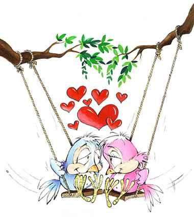 Saint Valentin, Cupidon, Eros - origine signification - LEXILOGOS >>